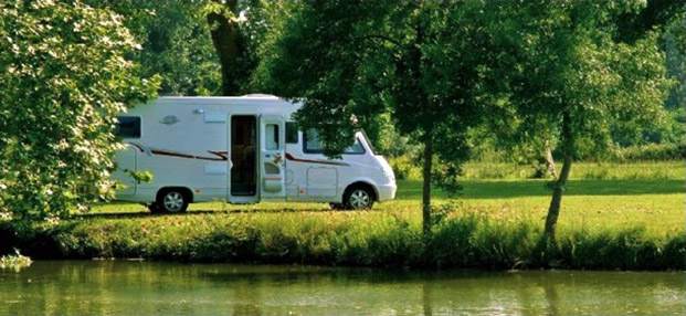 Caravan Cleaning, Motorhome Camper Vans and Recreation Vehicle (RV) cleaning.