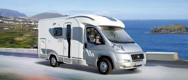 Fly and Camp - Rent a Motorhome Camper Van and Recreation Vehicle (RV)