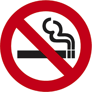 Caravan smoking policy, Motorhome Camper Vans and Recreation Vehicle (RV) smoking policy.