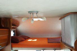 Rent a McLouis Tandy 635G Motorhome Camper Van and Recreation Vehicle (RV)