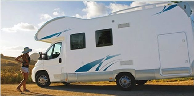 Rental information for Motorhomes Camper Vans and Recreation Vehicles (RV)