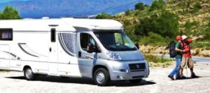 Motorhome Camper Van and Recreation Vehicle (RV)Photo_17
